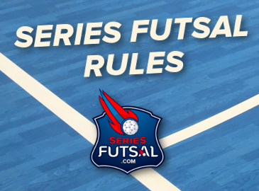 Series Futsal Rules