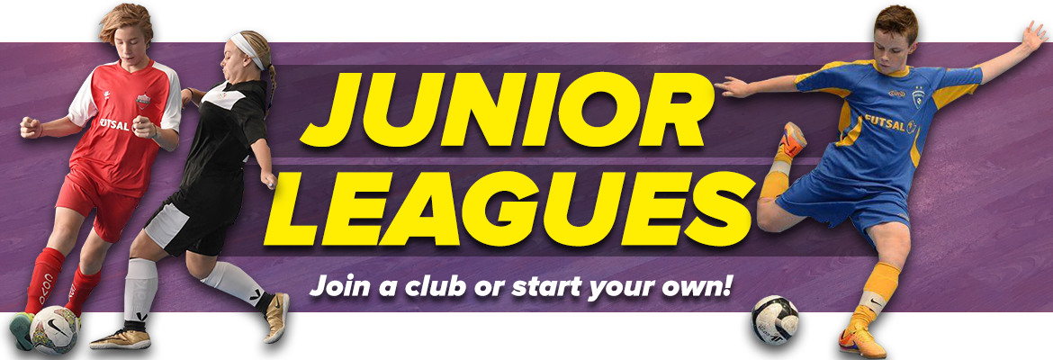 Junior Clubs Program